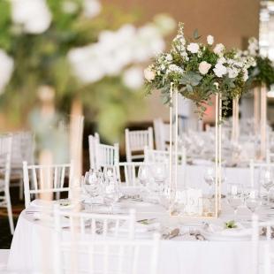 2019: a Greenery esküvők idén is népszerűek