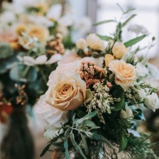 Niki és Pepe esküvője a Hotel Botanicában