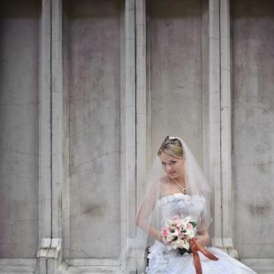 Eszter és Rob esküvője