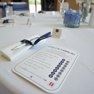 Esküvő Kecskeméten a Four Points by Sheraton hotelben