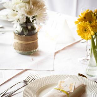 Rusztikus elegancia a Nagyvillám étteremben