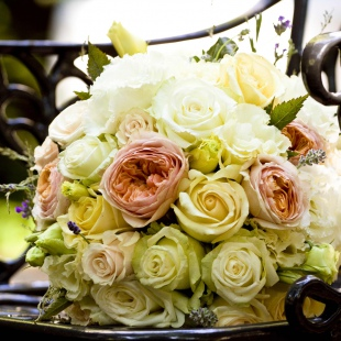 Esküvők a Pavillon de Parisban