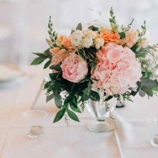 Anett és Jocó mesebeli esküvője
