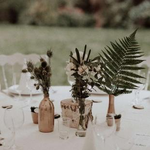 Reni&Ati erdei esküvője