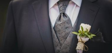 A Vőlegénynek